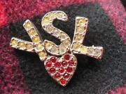 Vintage YSL Jewelry