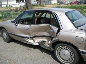 BEST PRICE FOR YOUR SCRAP VEHICLE 830-9544