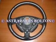 Zafira Steering Wheel