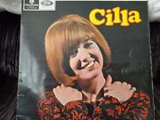 Cilla Black LP