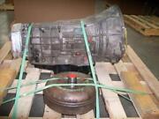 Dodge 2500 Transmission