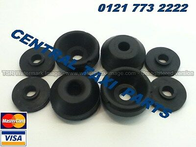 taxi fairway tx1 tx2 tx4 all metrocab and ttt new front suspension cradle bushes