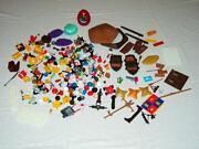 Playmobil Kleinteile