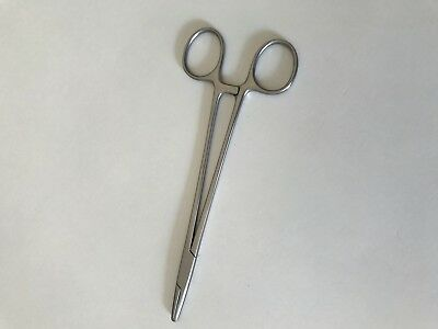 Suture Needle Holder 6 Surgical Dental Veterinary Medical Instruments