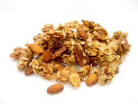 Interviewing people for a product launch (grain-free granola)