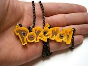 Pokemon Jewelry