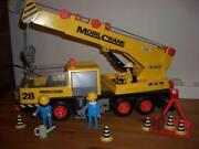 Playmobil Mobilkran