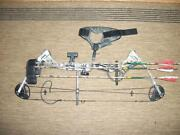 Used Diamond Compound Bows