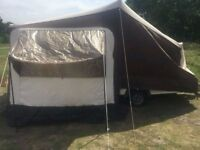 Camplet Trailer Tent for Sale