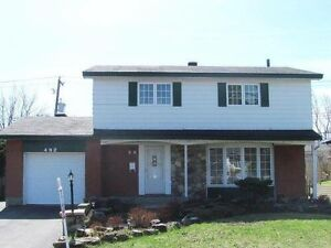 Charming Single Family Detached Home for Rent July 1rst