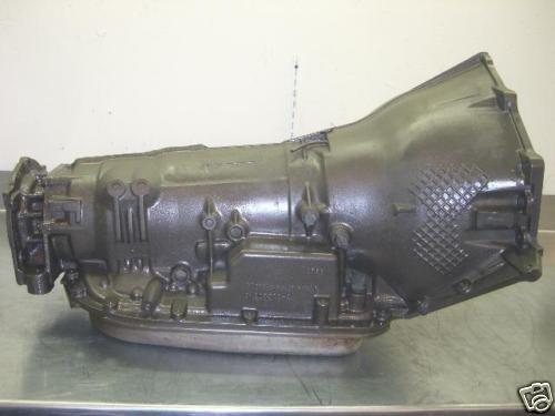 4L80E Transmission   eBay