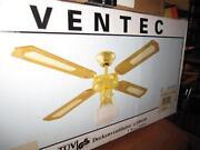 Ventilator Lampe