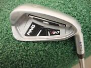 Ping i20 Irons Regular