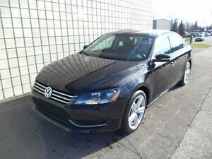 2014 VOLKSWAGEN PASSAT PREMIUM  |4.5/5 Owner Star Rating|