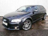 Audi a3 tdi s-line 2010 breaking for parts