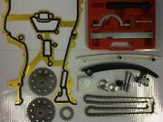 Corsa C Timing Chain