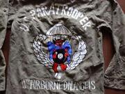 Paratrooper Uniform
