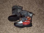 Lightning McQueen Boots