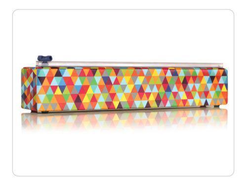 Plastic Wrap Dispenser Kitchen Dining Bar Ebay