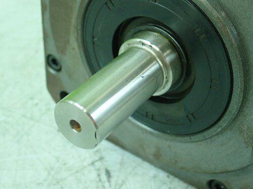Fanuc A06b-0223-b705 Ac Servo Motor,1.4 Kw,138v,3ph,aif 4/4000,a860-2010-t341,tf