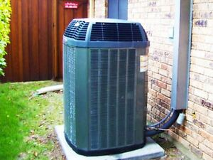 HIGH EFFICIENCY A/Cs Furnaces, Garage Heaters - Amazing Prices