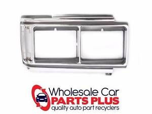 TOYOTA LANDCRUISER RIGHT HAND HEADLIGHT 87 TO 90 (IC-J56489-LT) Brisbane South West Preview