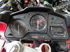 Honda Motorcycle Instrument Clusters