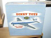 Dinky Airliner