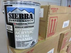 self priming metal gray acrylic urethane primer - $45 (coquitla