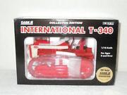 International T340