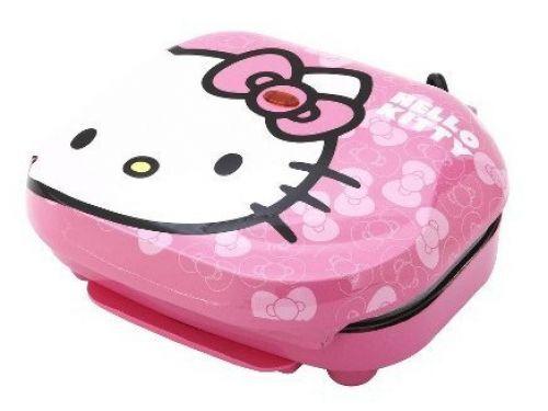 Hello Kitty - Hello Kitty Grill