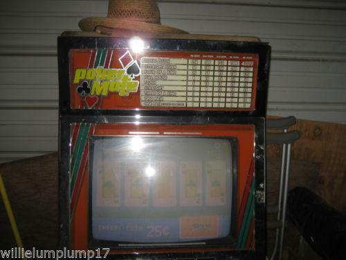 Poker Machine | eBay