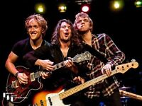 Award winning Sussex based rock/blues band RED BUTLER are seeking a vocalist