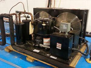 Custom Walk-in Coolers & Freezers - Commercial/Industrial London Ontario image 5