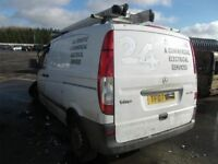 BREAKING FOR PARTS MERCEDES VITO 2004-2011 2.1 CDI
