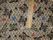 WWE Fabric