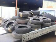 Tyre Joblots