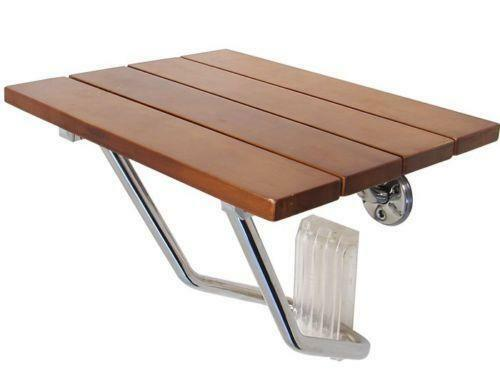 Folding Shower Bench Ebay