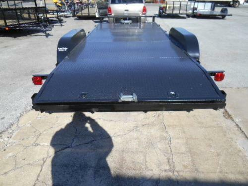 Car Hauler Trailer | eBay