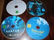 DVD Paket