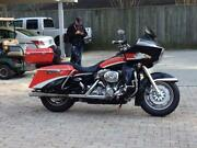 Harley Davidson Screaming Eagle