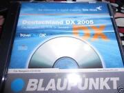 Navigation CD DX