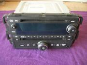 Chevy Silverado CD Player