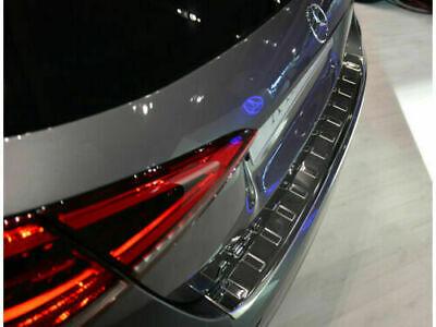 Mercedes A Klasse W177 ab 2018 Ladekantenschutz aus Edelstahl Chrome