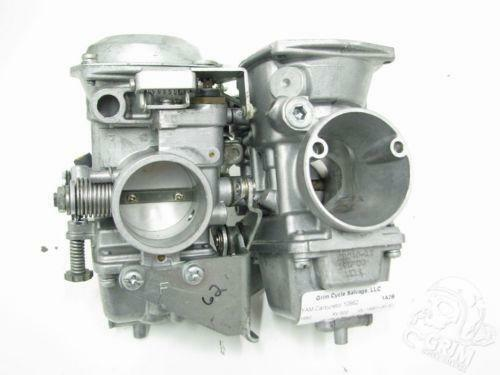 Virago 920 carb motorcycle parts ebay for Yamaha virago 1100 carburetor adjustment