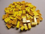 Lego Yellow Bricks