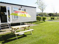 ***Bank Holiday Special*** £195 Fri-Mon. LUXURY CARAVAN