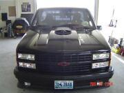 1991 Chevy 1500