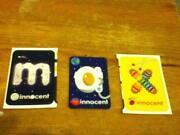 Innocent Fridge Magnets