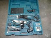 Makita Set 18V